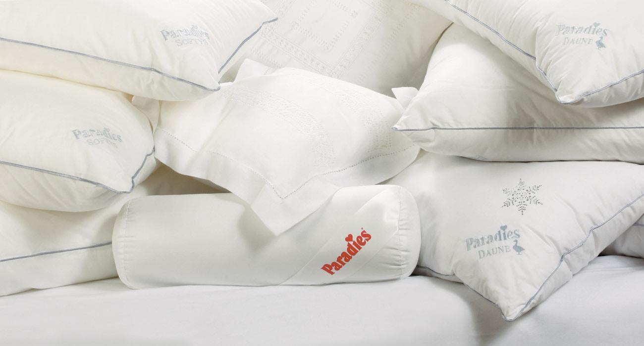 Potrzebna poduszka? U nas ją znajdziesz!